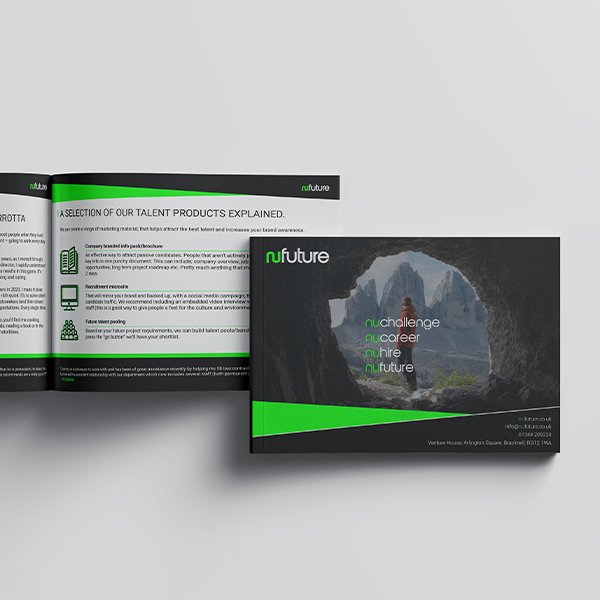 Nufuture Brochure